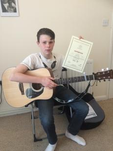 Nathan Grade 3